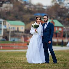 Wedding photographer Vyacheslav Sobolev (sobolevslava). Photo of 06.08.2015