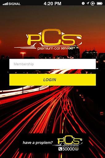 PCs Insurance
