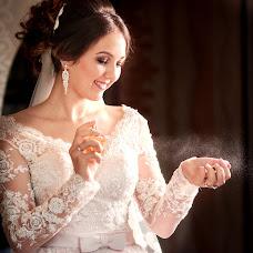 Wedding photographer Roman Godovanyuk (Godra). Photo of 09.03.2018