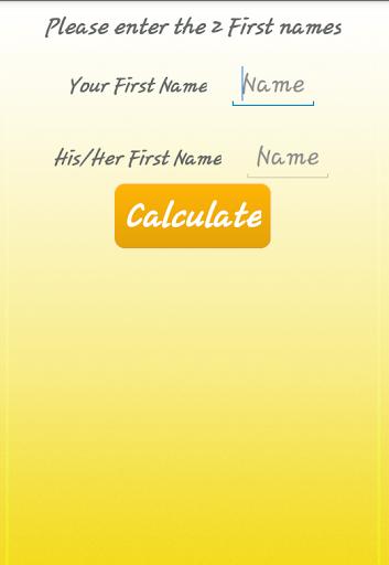 Funny Hate Calculator