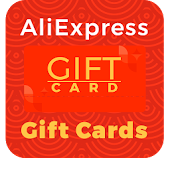 Coupons for Aliexpress: Gift Cards for Aliexpress