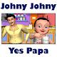 Johny Johny Yes Papa - Nursery Video for kids (app)