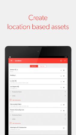 UpKeep Maintenance Management 2.12.1 screenshot 2092512