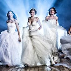 Wedding photographer Boris Medvedev (borisblik). Photo of 20.01.2014