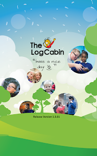 The Log Cabin- screenshot thumbnail