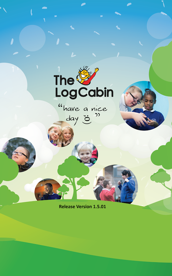 The Log Cabin- screenshot