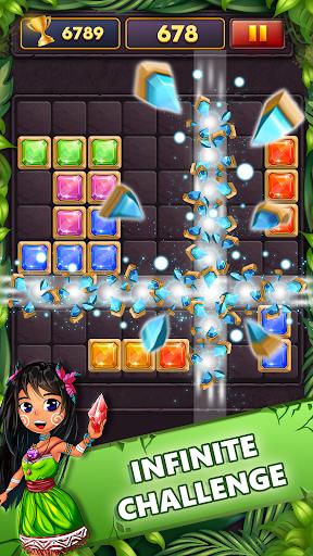 Block Puzzle Jewel 1010  screenshots 3