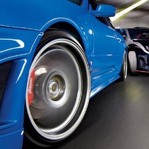 Racing Car Live Walpapers