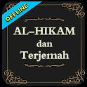 Kitab Al Hikam dan Terjemah icon