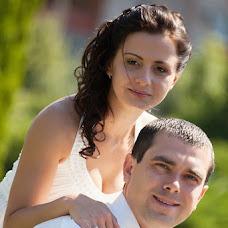 Wedding photographer Nikolay Nikolaev (Nickk). Photo of 18.06.2013