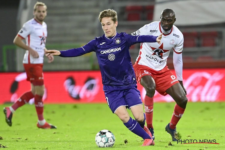 Cinq Belges dans le top 50 des meilleurs jeunes joueurs selon L'Equipe - Walfoot.be