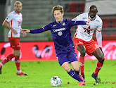 Yari Verschaeren staat héél dicht bij terugkeer bij RSC Anderlecht