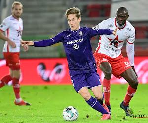 Cinq Belges dans le top 50 des meilleurs jeunes joueurs selon L'Equipe