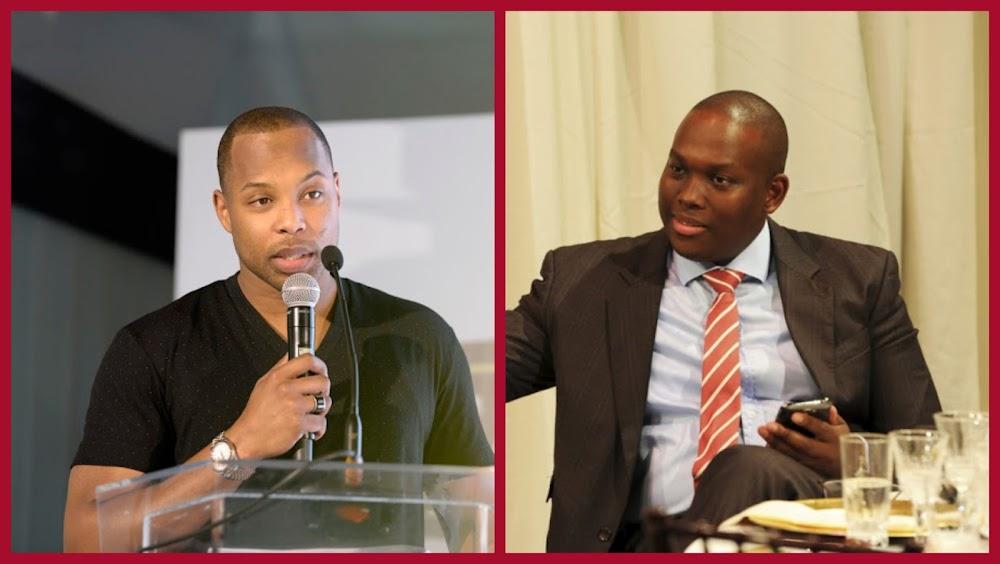 Old money, new lies & homophobia!: Inside the Vusi Thembekwayo vs Sizwe Dhlomo twar - TimesLIVE
