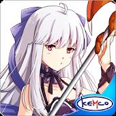 SRPG レグナタクティカ - KEMCO
