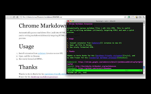 Markdown Preview Plus Dz特别版