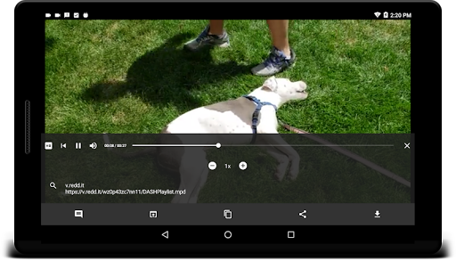 Viewdeo: Reddit Video Sharing made Simple screenshot 7