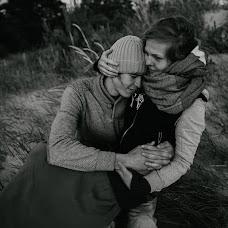 Wedding photographer Anastasiya Andreeva (Nastynda). Photo of 20.10.2017