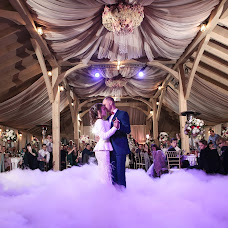 Wedding photographer Evgeniy Merkulov (merkulov). Photo of 30.09.2018
