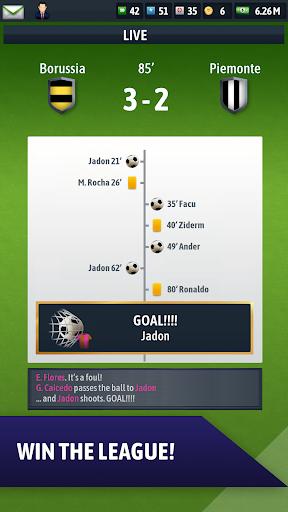 BeSoccer Football Manager screenshot 5