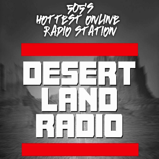 Desert Land Radio- screenshot