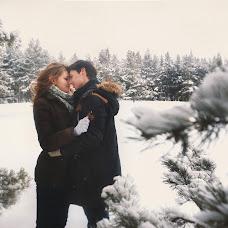 Wedding photographer Natalya Volkovich (mnatalya). Photo of 14.02.2016