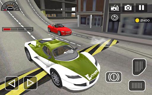 Real Stunts Drift Car Driving 3D screenshots 3