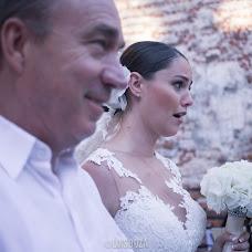 Wedding photographer Luis Boza (boza). Photo of 17.01.2017