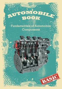 Automobile Book Engineering 25.0 (MOD + APK) Download 1