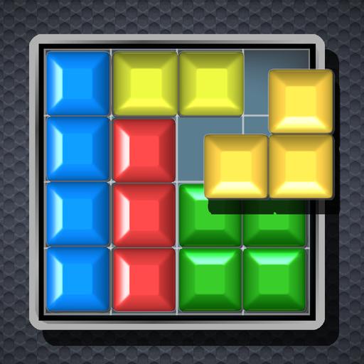 New Block Puzzle LOGO-APP點子