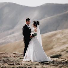 Wedding photographer Vasil Potochniy (Potochnyi). Photo of 15.11.2018