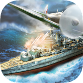 Warships Tower Defence Battle