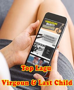 29 Album Virgoun - Last Child Terbaik - náhled