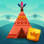 WORD TOWER -Kingdom v1.0.4 Mod (Unlimited Coins) APK Free For Android