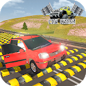 Car Crash Simulator icon