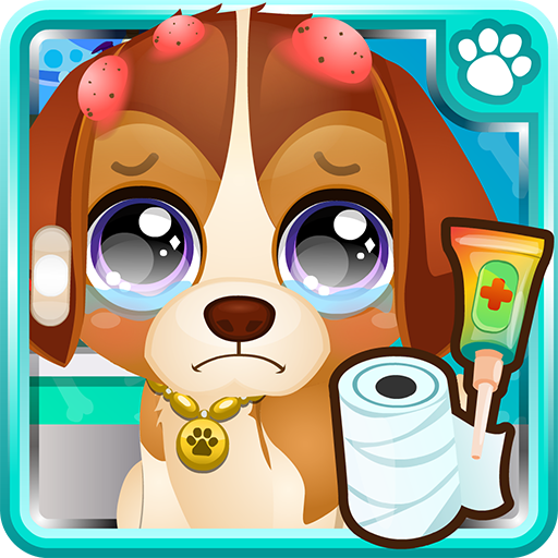 Baby Pet Care & Rescue (game)