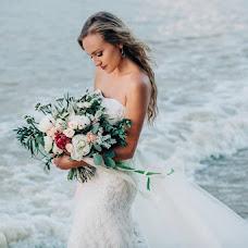 Wedding photographer Valentina Zharova (TinaZharova). Photo of 31.08.2016