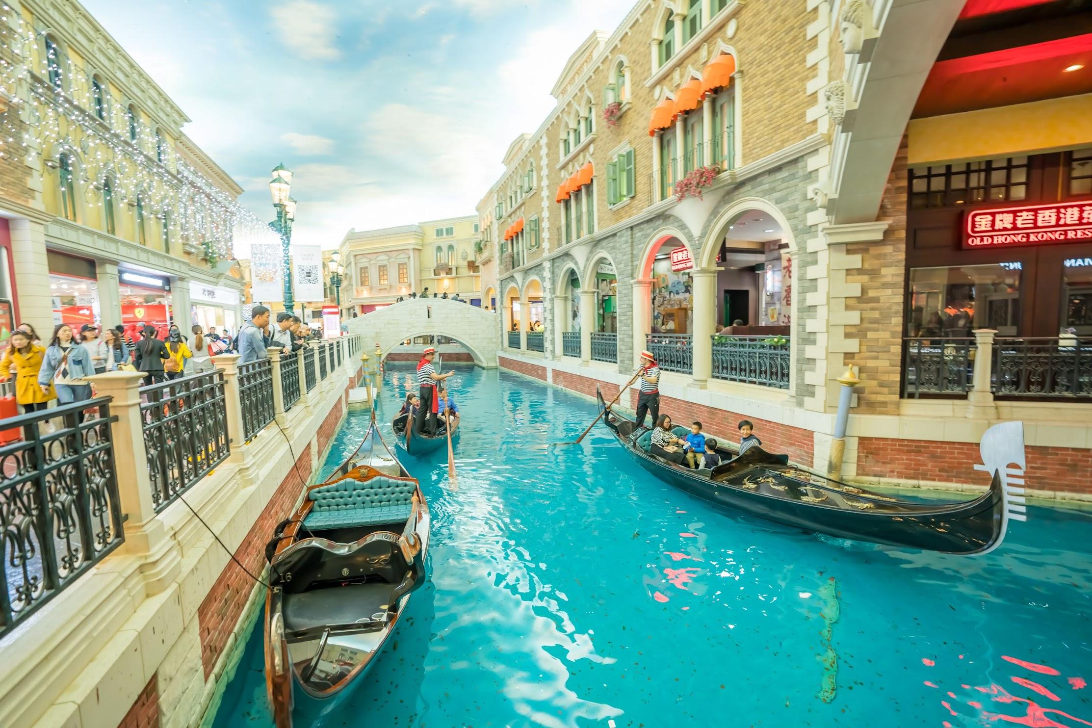 Venetian Macao9