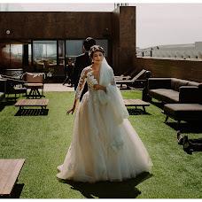 Wedding photographer Erick Ramirez (erickramirez). Photo of 16.08.2018
