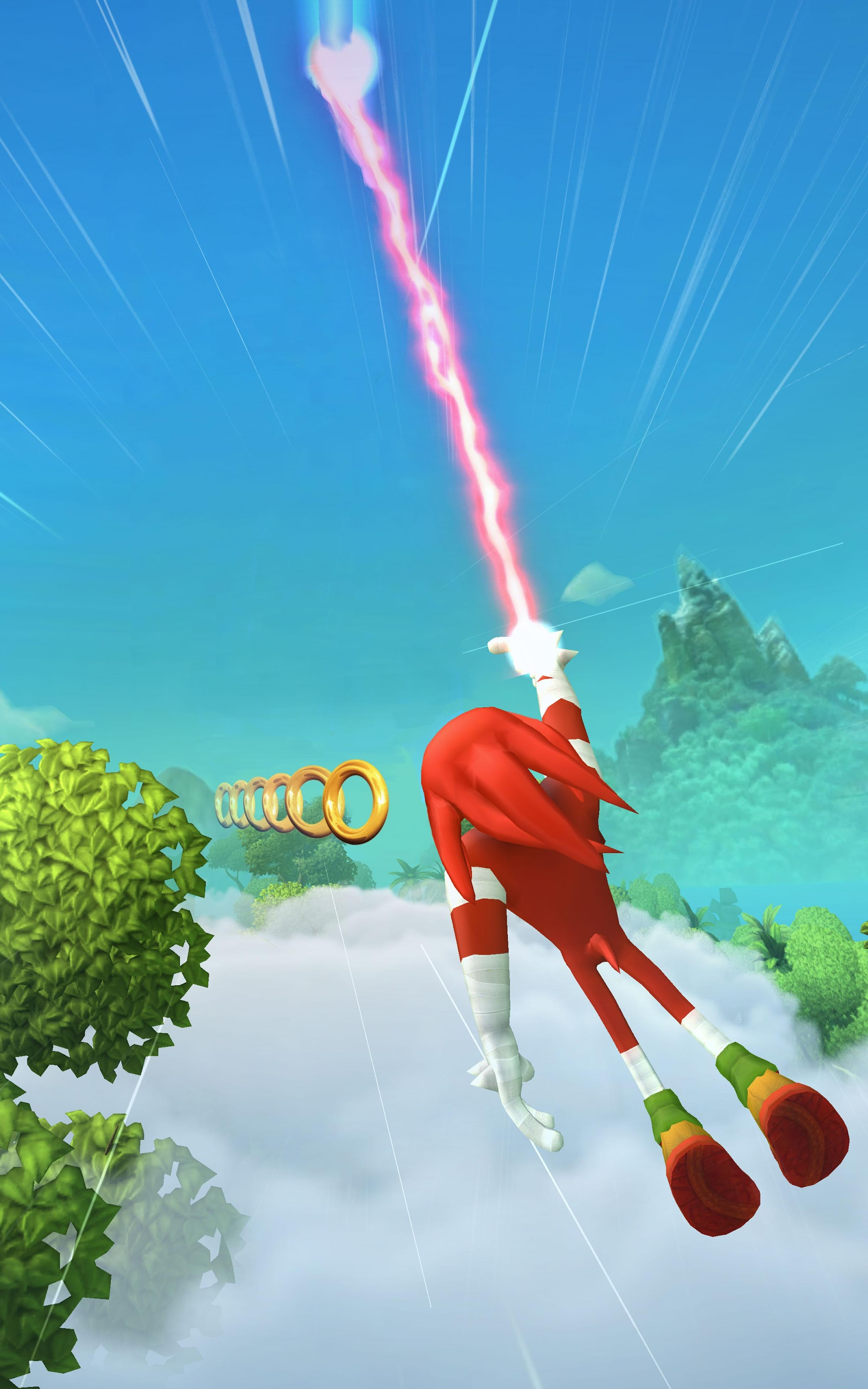 Sonic Dash 2: Sonic Boom screenshot #9