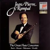 Suite for Flute And Orchestra in A minor: Les Plaisirs