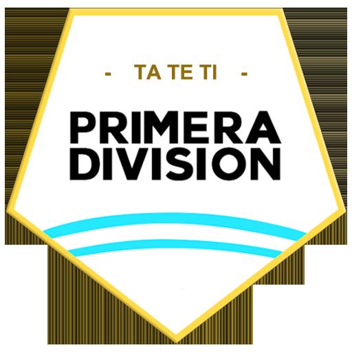 Ta Te Ti Futbol Argentino