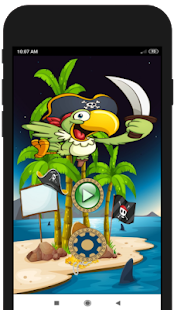 Knife Pirate 1.0.0 APK + Mod (Free purchase) for Android
