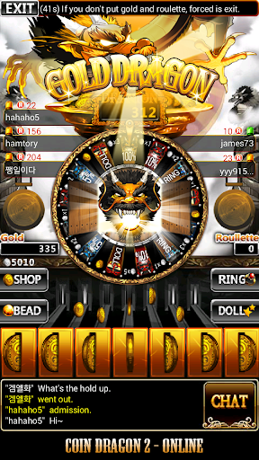 Coin Dragon2 – Online