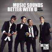 Music Sounds Better