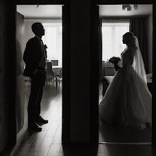 Wedding photographer Anna Sushkova (anich). Photo of 25.06.2018
