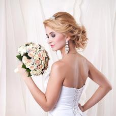 Wedding photographer Veronika Solonikova (PhotoNika). Photo of 08.04.2016