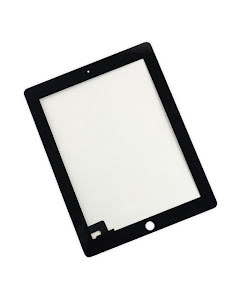 iPad 2 Touch Digitizer Original Black