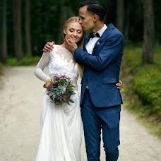 Wedding photographer Gedas Girdvainis (gedasg). Photo of 05.12.2016