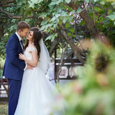 Wedding photographer Yuriy Shiryaev (yuriyShiryaev). Photo of 24.07.2016